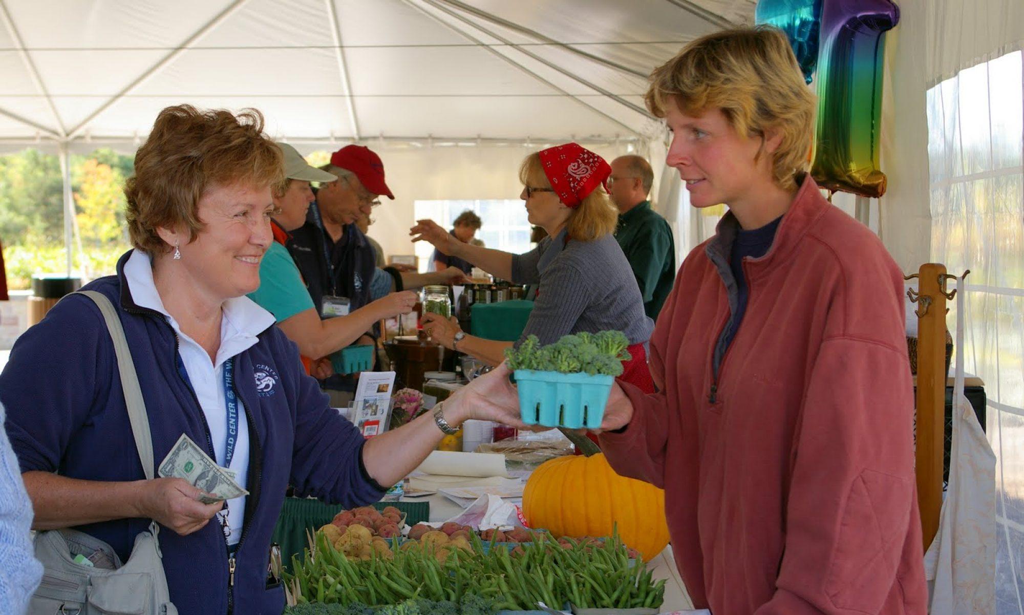 Adirondack Farmers' Market Cooperative